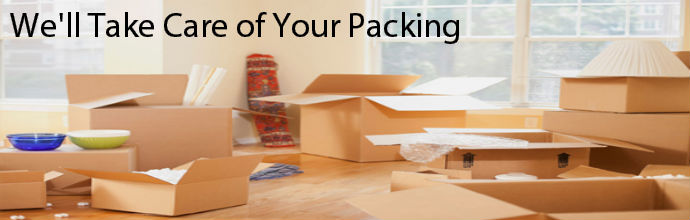 packing services moving pretoria