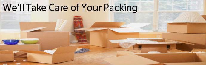 packing services moving pretoria